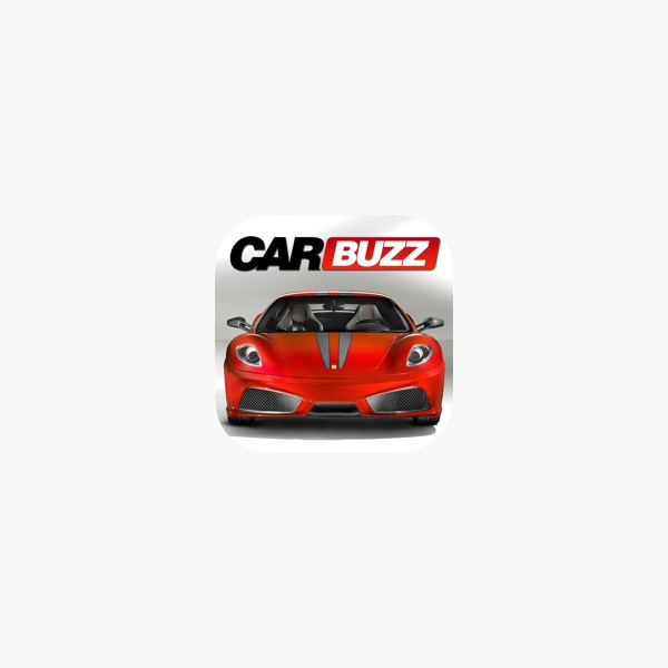 Carbuzz daily car news and reviews on the app store fandeluxe Images
