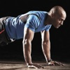 Man Push-Ups 30 Days Challenge
