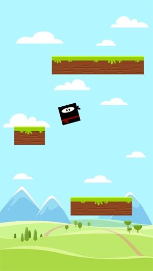Mini Jump Screenshot