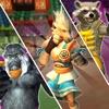 Animal Fight Club 3D