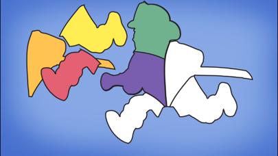 ShapeBuilder Preschool Puzzlesのおすすめ画像1