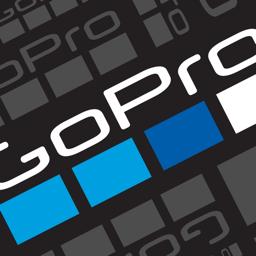 Ícone do app GoPro (formerly Capture)