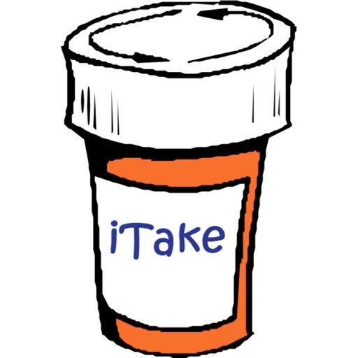 iTake Mobile Medication List