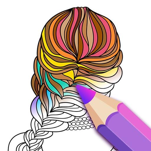 Colorfil : カラーフィル