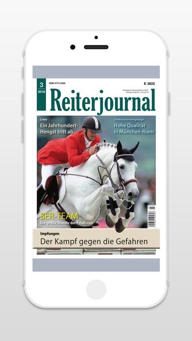 download Reiterjournal - Zeitschrift apps 0