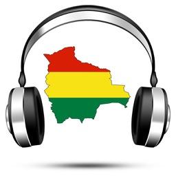 Bolivia Radio FM AM