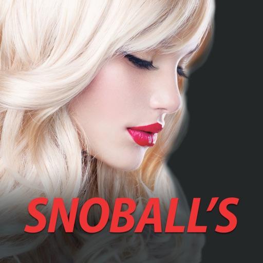 Snoball's Hair & Tanning Salon