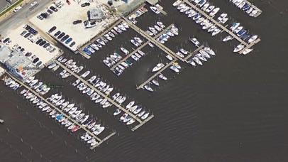 New Jersey Tide Chart Screenshot