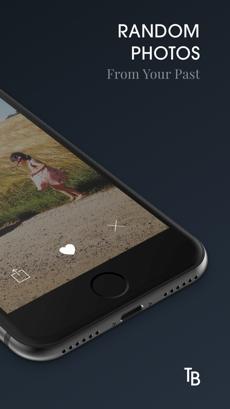 THROWBACK - 随机帮你挑选一张手机里的照片记忆点滴
