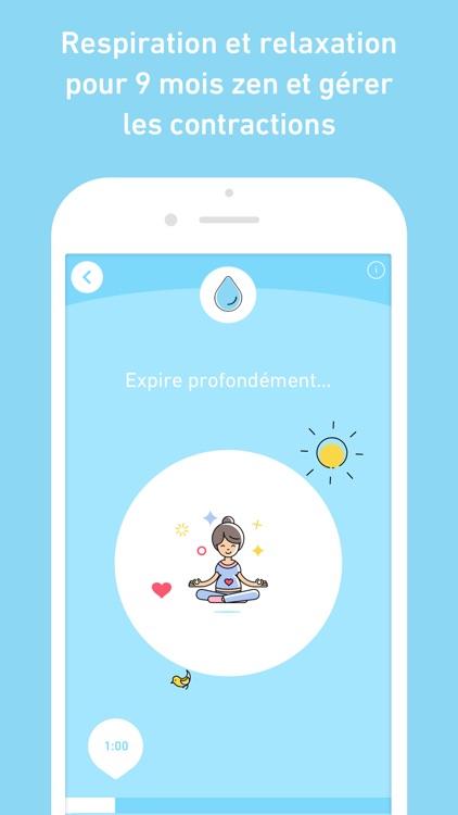 Neomama - Suivi de grossesse screenshot-3