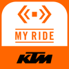 KTM MY RIDE Navigation