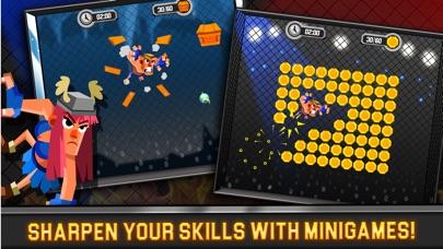 UFB 3 (Ultra Fighting Bros) Screenshot on iOS