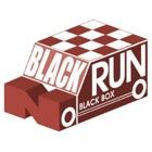 블랙런 - blackrun icon