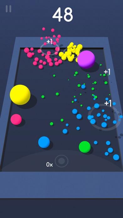 Fuse Ballz screenshot 3
