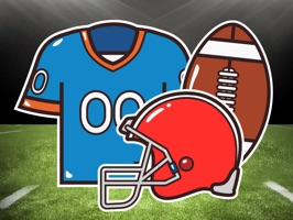 SportMoji - American Football is a stickers pack for American Football fans