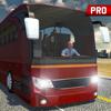 Techving - Coach Bus Simulator 3D: Driving School Game artwork