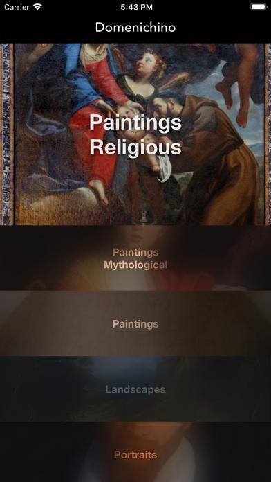 Download Domenichino's Art for Pc