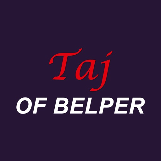 Taj of Belper