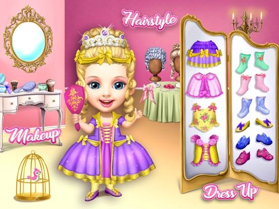 Pretty Little Princess screenshot 8