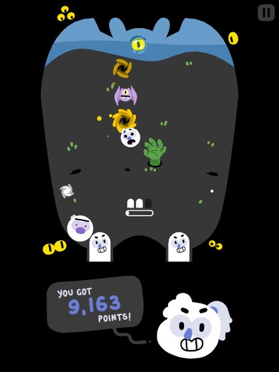 Игра Graveyard Smash