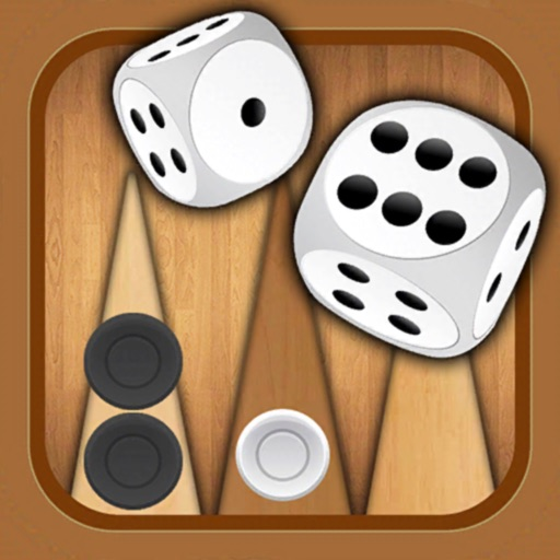 Backgammon : Multiplayer Game