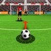 真实点球-世界杯點球の預演