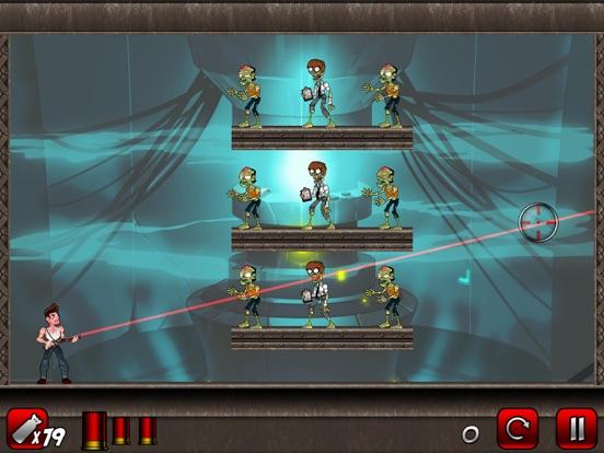 Stupid Zombies® 2 для iPad