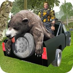 Wild Sniper Hunting animal 3D