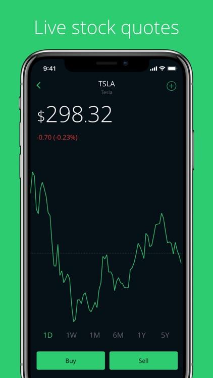 MarketSim