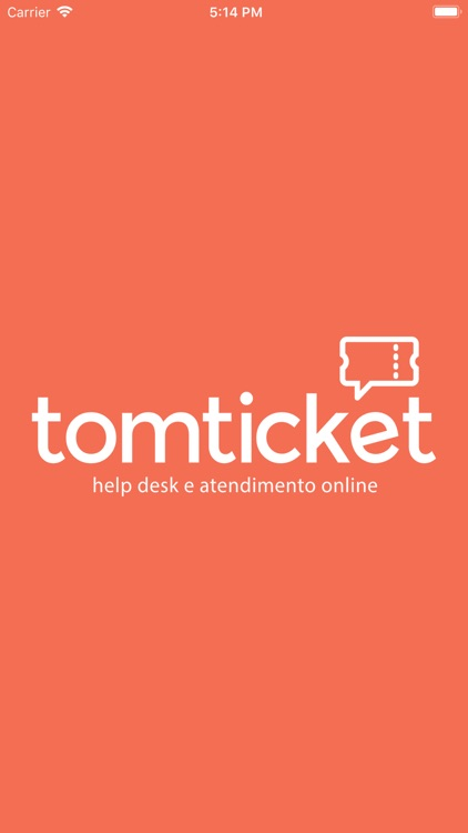 TomTicket: Help Desk