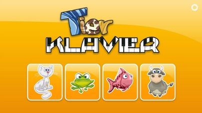 点击获取Tierklavier - 4 Animal Pianos
