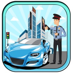 Simulate Traffic Police Rules