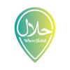 WhereHalal - Halal Food in SG