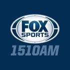 Fox Sports 1510 KMND icon