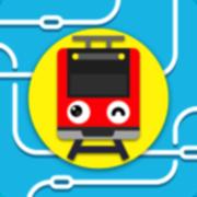 Train Go - 铁路模拟游戏