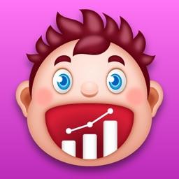 Baby Growth Chart Tracker Pro