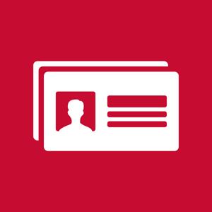 Business Card Scanner by ABBYY ios app