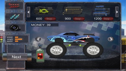 ดาวน์โหลด Monster Truck Crazy สำหรับพีซี
