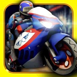 摩托车游戏-狂野飙车单机游戏