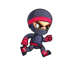 Ninja Floors Runner