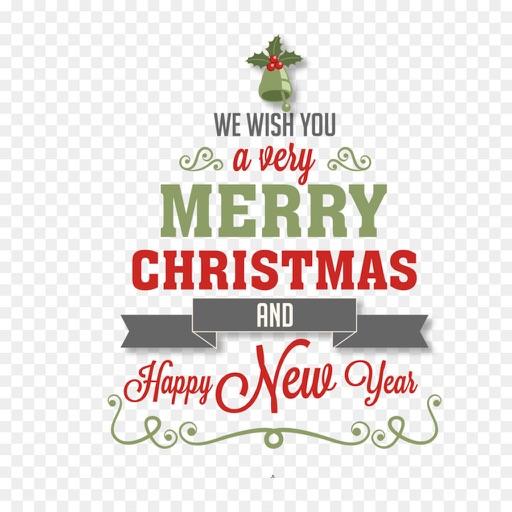 ChristmasAndNewYearStickers