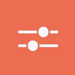 音量控制 - 通知中心里分开调节增大铃声和音乐声音音量