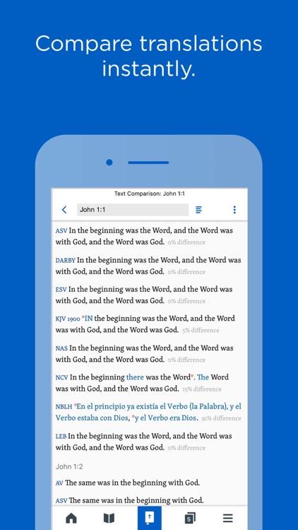 Biblia! screenshot-4