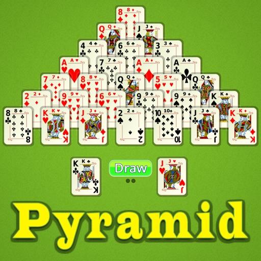 Пирамида Солитёр для мобильных