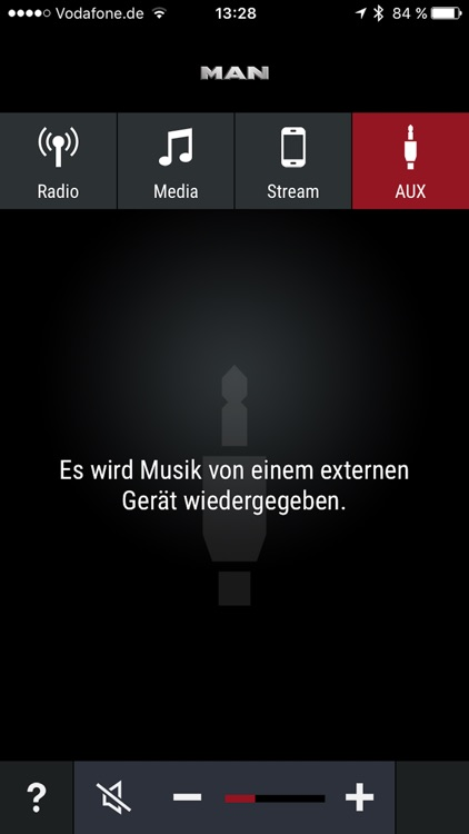 MAN Remote Control screenshot-3