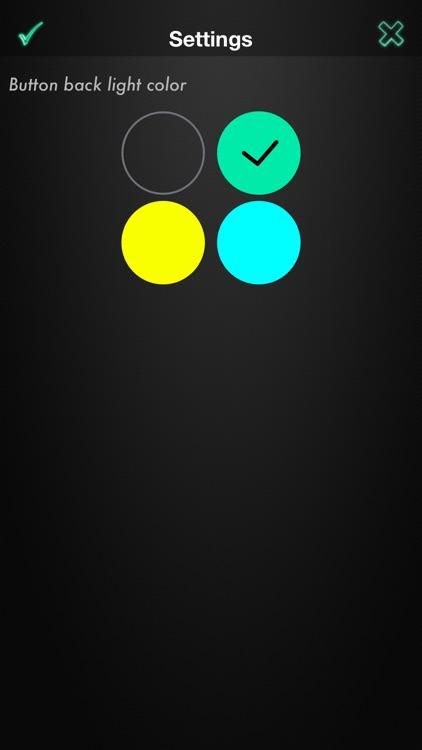 i-Metronome: The Beat Counter screenshot-4