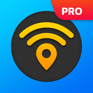WiFi Map Pro - Free Internet app