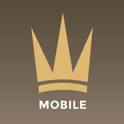 Crown Bank iPad Version