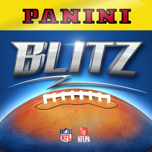 NFL Blitz - Trading Card Games ios app