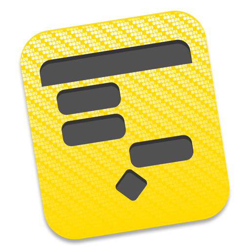 OmniPlan 3 application logo